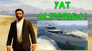 GTA 5 Multiplayer / YAT  SATIN ALMAK !