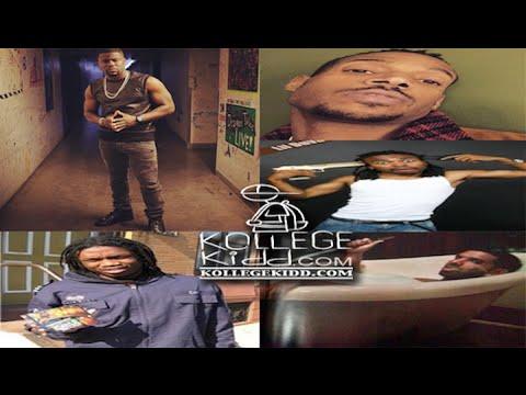 Kevin Hart Roasts Marlon Wayans, Lil Duval, Drake and Meek Mill For Clowning Him