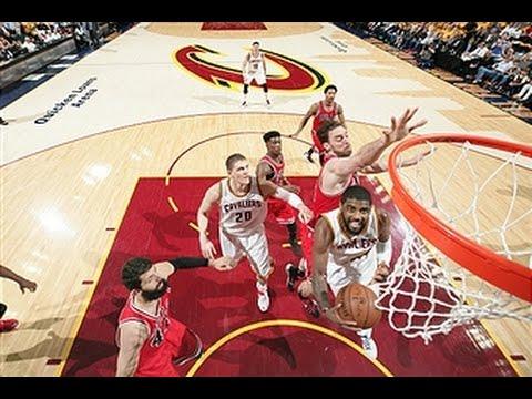Top 5 NBA Plays: May 4th