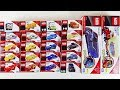 Cars 3 Big Mack Truck & 23 Diecast Collection. Tomica  Disney Cars Toys Movie For Kids. mp3 indir