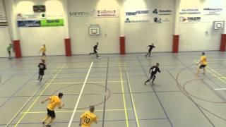 Sievi Futsal - MaKu 20.2.2015
