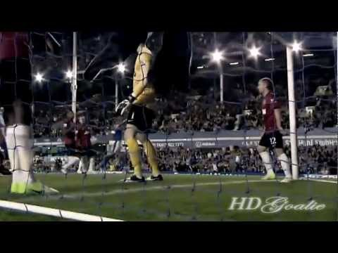 David De Gea | The Rise of a Legend 2012-2013 [HD-Original]