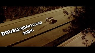 Ch. 08 Double Road Flyover Night | Making of U Turn