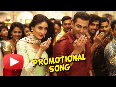 Bajrangi Bhaijaan Eid Song REMOVED From the Film? | Aaj Party Meri Taraf Se