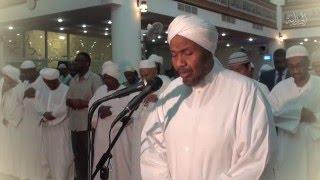صلاة الفجر |الشيخ عبد الرشيد صوفي | سورة الحديد برواية السوسي عن أبي عمرو HD