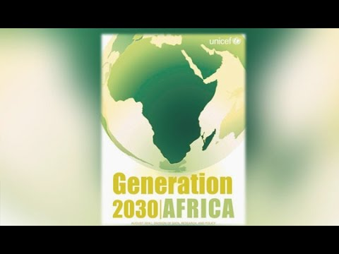 Gibs Business - Generation 2030 Africa Report Part 1