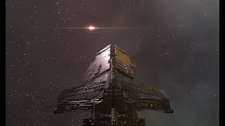 Eve Online - Sisi Carrier Test!
