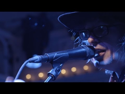 The Waterboys - November Tale (Official Video)