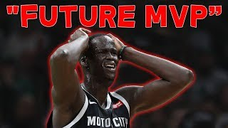 Where Did Thon Maker's SUPERSTAR Career Go WRONG?