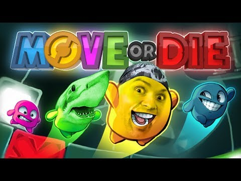 ШЕВЕЛИ БУЛКАМИ! ► Move or Die |1|