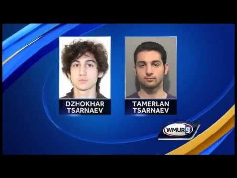 Trial for accused Boston Marathon bomber to be held in Boston