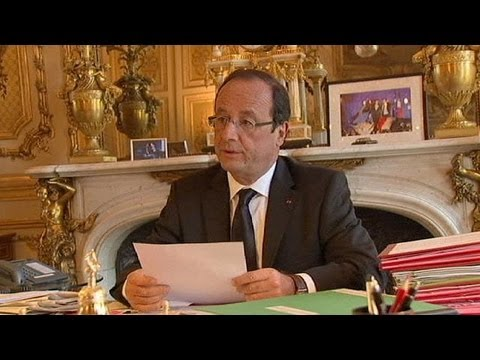 France's economic troubles deepen - economy