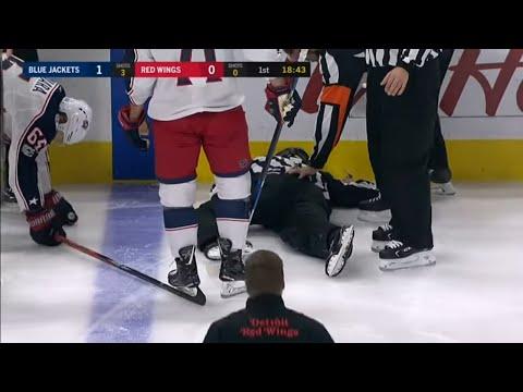 NHL Losing An Edge