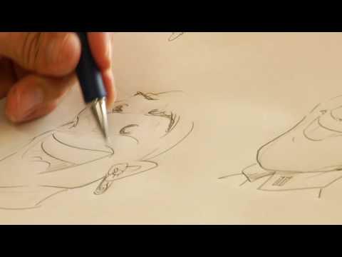 Уроки рисования (Drawing Lessons)