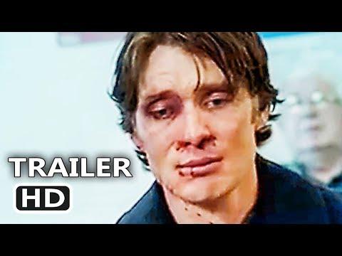THE DELINQUENT SEASON Trailer #2 (2018) Cillian Murphy Movie HD