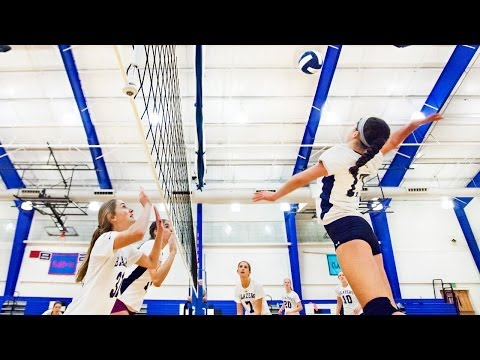 Inside Sports: Notre Dame Preparatory School Volleyball