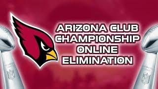 Pwny VS ALAKING: ARIZONA CLUB CHAMPIONSHIP - Madden gameplay