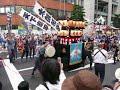 小倉祇園太鼓 2009 男らしいあばれ打ち!