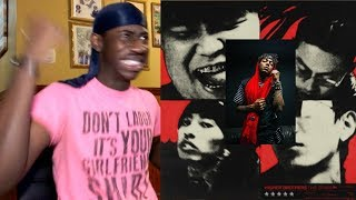 JID CAME THRU! | Higher Brothers - Do It Like Me feat. J.I.D (Five Star) | Reaction