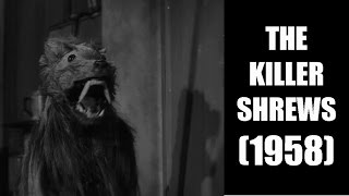 The killer shrews (1959) vostfr - film complet