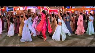 Mohabbatein   Pairon Mein Bandhan Hai HD 720p full song HD