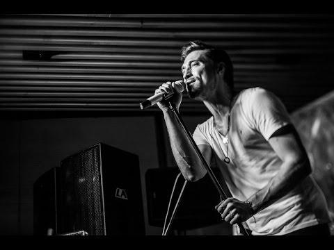 Концерт Димы Билана в ресторане Мансарда (13.02.2015)