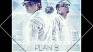 Watch Plan B Un Party (remix) video