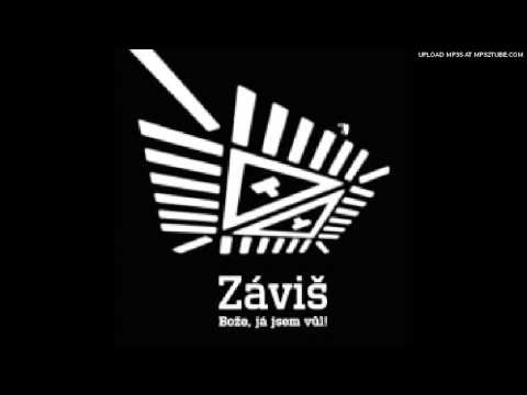 Záviš - Celostátní Pátrání