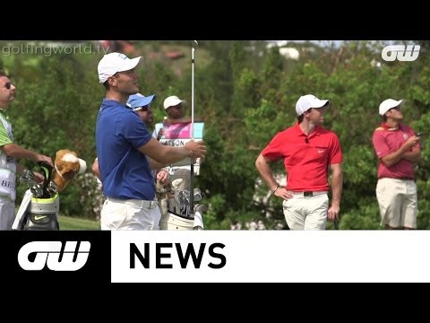 GW News: PGA Grand Slam of Golf special ft. McIlroy, Kaymer, Bubba, and Furyk
