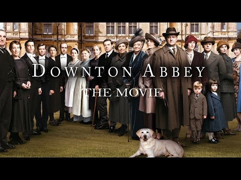 Downton Abbey Movie Being Considered