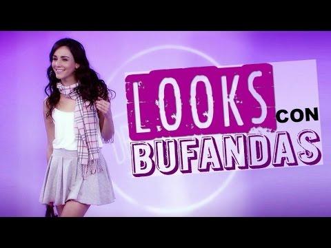 ¡Looks con bufandas! - Dress Code Ep 34 (Parte 4/4)