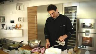 "ABC - ""DOTTOR CHEF"" - Pitta salentina"