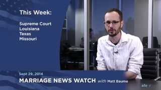 What to Expect from Supreme Court Marriage Meeting: Sept 29 MNW