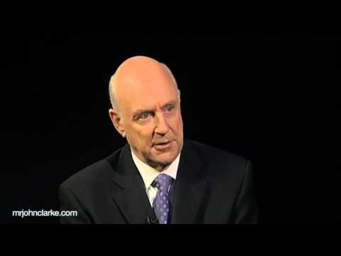 Greek Debt Crisis - Explained In 3 Minutes - Clarke & Dawe MUST SEE Video