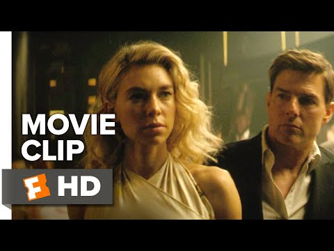 Mission: Impossible - Fallout Movie Clip - I'd Like To Go Home Now (2018) | Movieclips Coming Soon