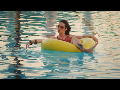 Ximena Sariñana - Different [Official Music Video]