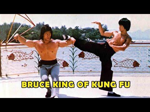 Wu Tang Collection - Bruce King of Kung Fu thumbnail