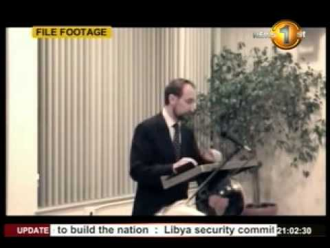 Prince Zeid Ra'ad Zeid Al-Hussein to replace Navi Pillay as UN HC for Human Rights_Newsfirst