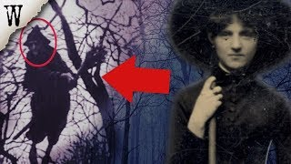 7 Mysterious REAL LIFE WITCHES