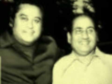 Mohammad Rafi ghazal- Zikr us pariwash ka