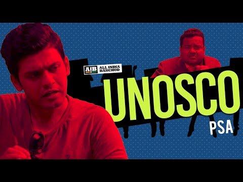 AIB : UNOSCO PSA thumbnail