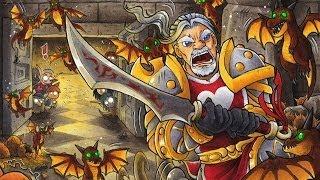 Топ 5 самых легендарных игроков в World of Warcraft (Интересные факты о Wow)