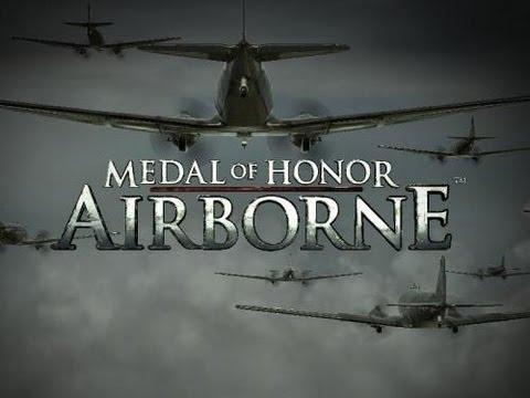 Isso sim  é Medal of Honor
