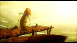 Tir Nan Og - animated short film directed by Fursy Teyssier