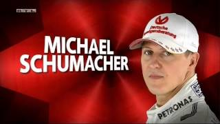 RTL commercial F1 2012