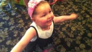 The Story of Avalanna Routh feat. Justin Bieber