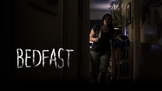 Bedfast - Short horror film
