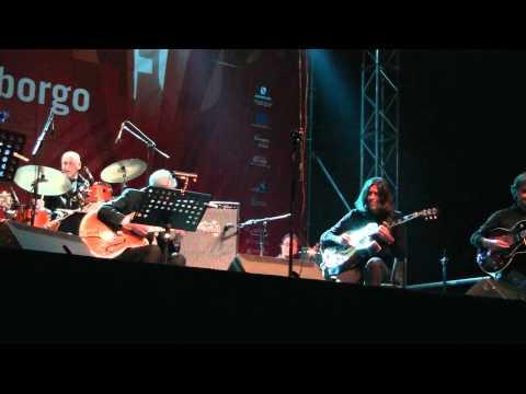 Antonio Onorato-Franco Cerri-Pietro Condorelli-Aldo Farias-Adriano Guarino