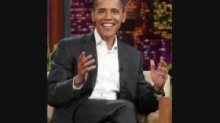 Mr Spock Gay Obama