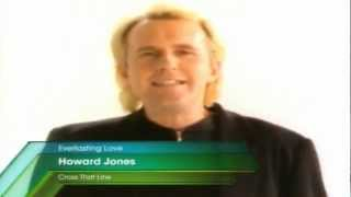 Watch Howard Jones Everlasting Love video